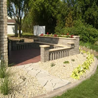 CURB APPEAL OF SO MN INC.